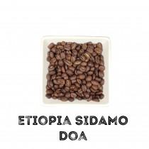 Café Etiopía Sidamo DOA