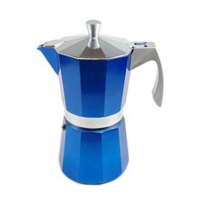 Cafetera Espress 6 tazas