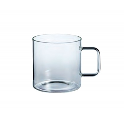 Taza de cristal 250ml
