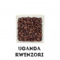 Café uganda Rwenzori