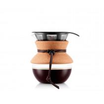 Cafetra bodum Pour over 4 tazas 0,5l