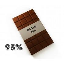 Chocolate negro 95%