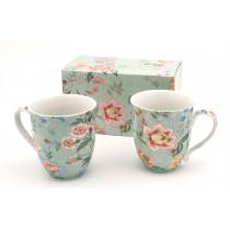 Caja regalo 2 tazas