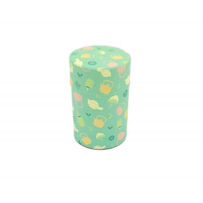 Lata japonesa papel Teteras