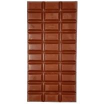 Chocolate con leche 35% Yuzu