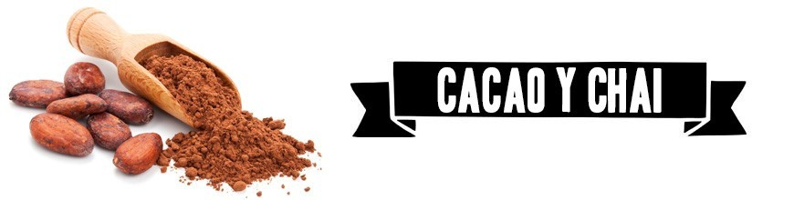 Cacao y Chailatte